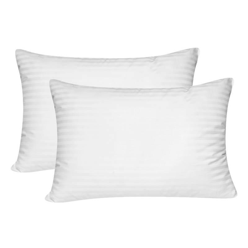 Basement Home - Set x2 Almohadas Élite Estándar