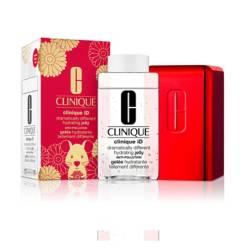 Clinique - Gel Hidratante Clinique ID Dramatically Different Hydrating Jelly Anti Pollution- Fatiga