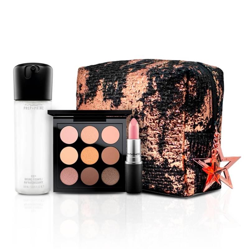 MAC Cosmetics - Set de Maquillaje Kit de Esenciales