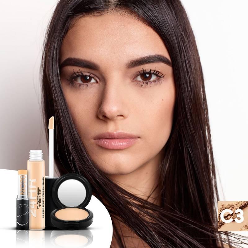 MAC Cosmetics - Kit Studio Fix Powder # C3