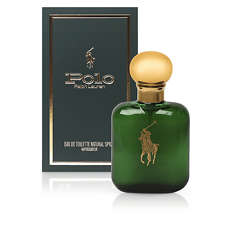 Polo Vapo EDT 4 Oz