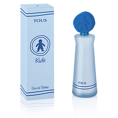Fragancia Kids Boy EDT 100 ml