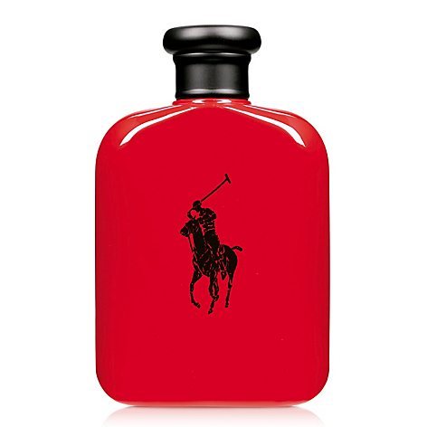 Ralph Lauren Frag Polo Red Edt 125 ml