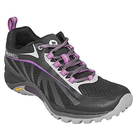 Zapatillas Outdoor Siren Edge