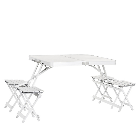 Mesa Picnic Table Set