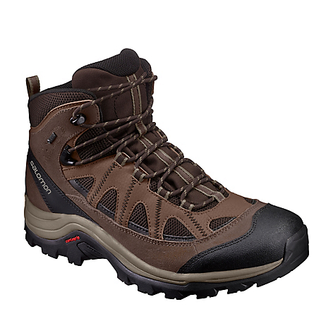 Zapatillas Outdoor Hombre Authentic Ltr Gtx M