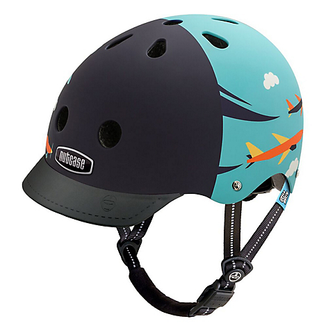 Casco Urbano Little Sky Flyer Mate