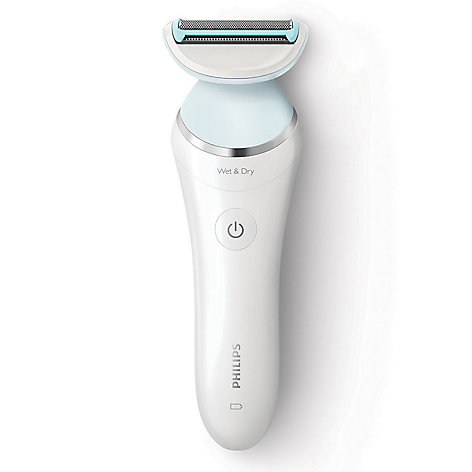 Afeitadora Eléctrica SatinShave Advanced