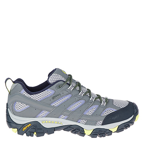 Zapatillas Outdoor Moab