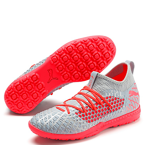 Zapatillas Future 4.3 Netfit Tt
