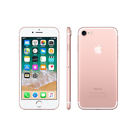 Celular Iphone 7 128Gb Rose