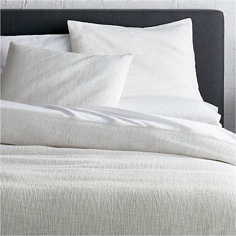 Funda Duvet Lindstrom Doble/Queen Blanca