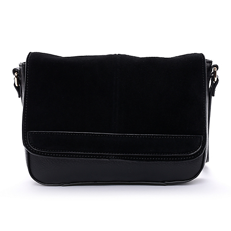 Cartera Crossbody Flap