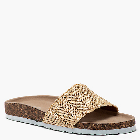 Sandalias Casuales Afosh