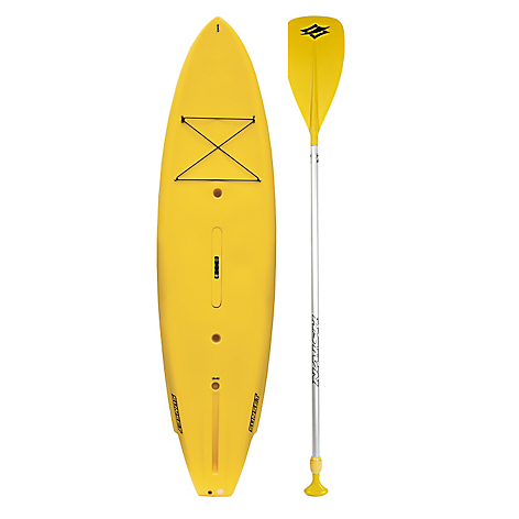 Combo Tabla Stand Up 10'4 + Remo Sport