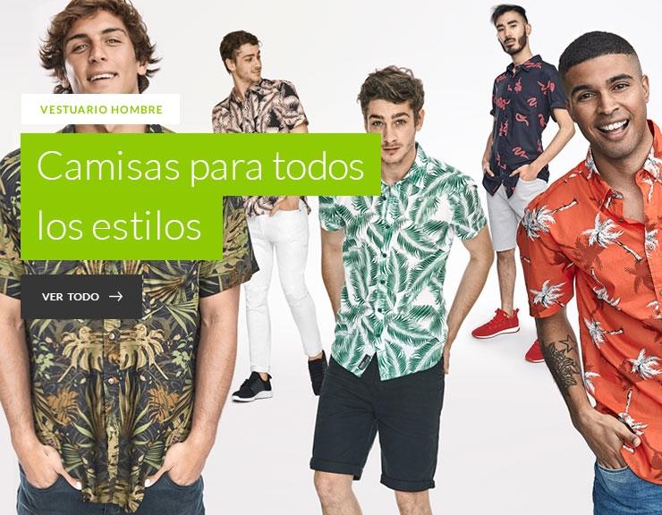 Moda Hombre - Falabella.com 001b4a007f05