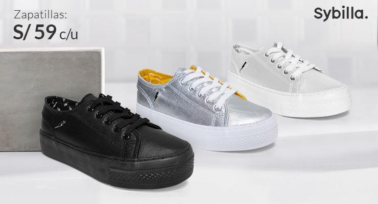 48daacda3c Zapatillas Mujer - Falabella.com