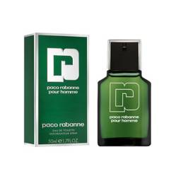 PACO RABANNE - Pour Homme EDT 50 ML
