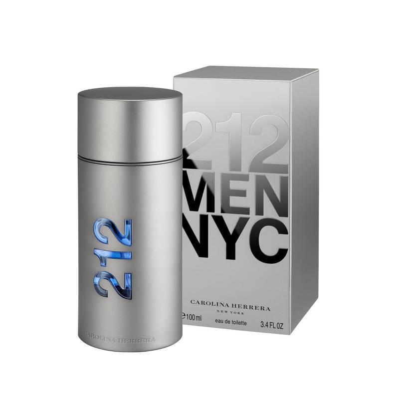 CAROLINA HERRERA - 212 Men NYC  Eau de Toilette