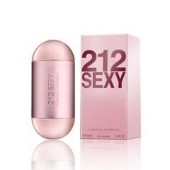 CAROLINA HERRERA - 212 Sexy Eau de Parfum