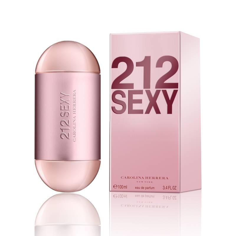 CAROLINA HERRERA - 212 Sexy EDP 30 ML
