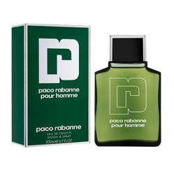 PACO RABANNE - Paco Rabanne Pour Homme Edt 200 Ml Fragancia para Hombre