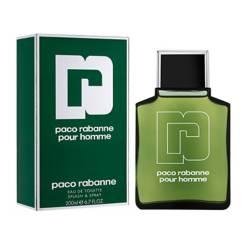 Paco Rabanne Pour Homme Edt 200 Ml Fragancia para Hombre