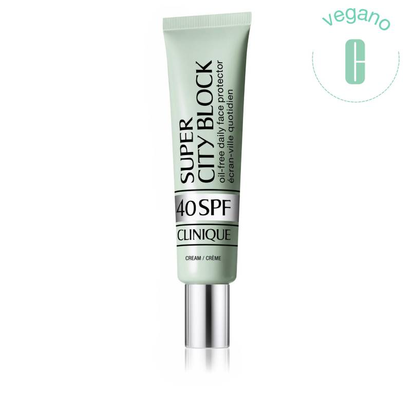 CLINIQUE - Bloqueador De Rostro City Block Spf 40