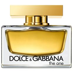 13a51d33dba57 30%. DOLCE   GABBANA. Perfume Mujer The One for Woman EDP 75 ml
