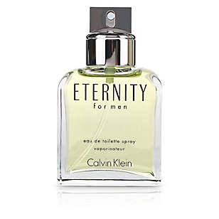 Fragancia de Hombre Eternity For Men Eau de Toilette 100 ml