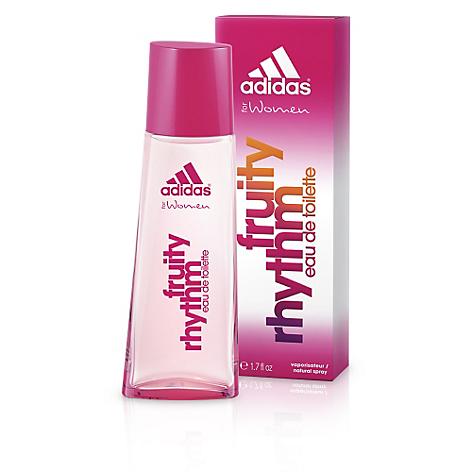 perfume adidas mujer