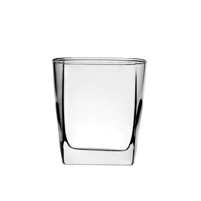 FERRAND - Set Vasos Studio Rock 295 ml x 6
