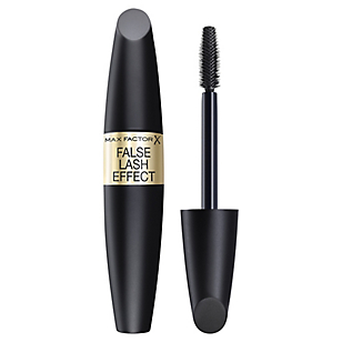 Máscara False Lash Effect Waterproof Negro