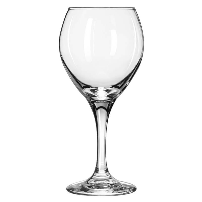 LIBBEY - Set x6 Copas Vino Tinto Arbor 399 ml