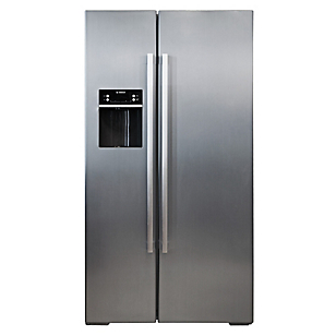 Refrigeradora Bosch 655 Lt Kad62v401 Inox Falabella Com