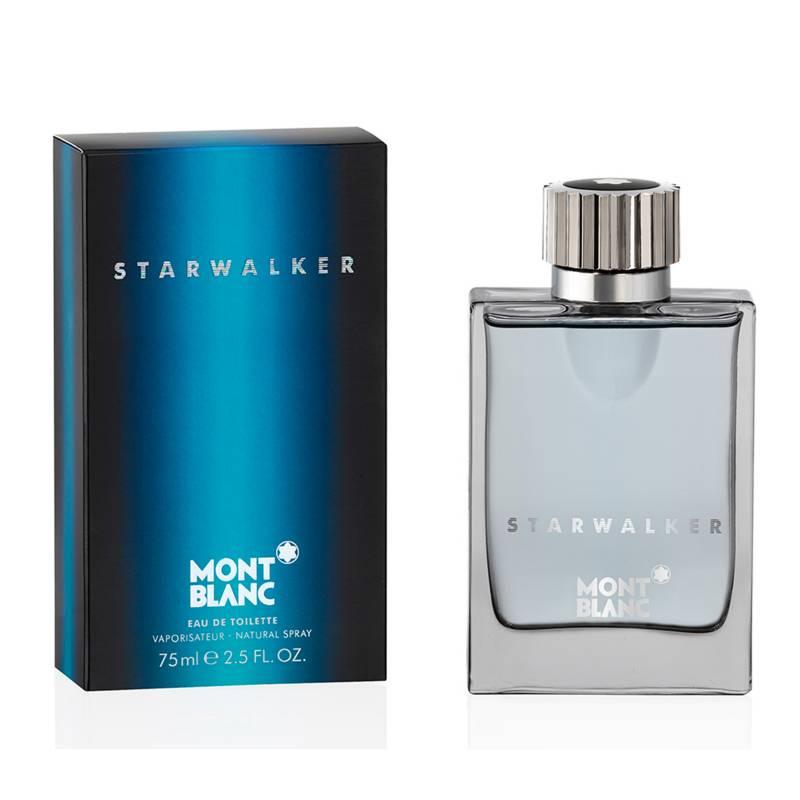 MONTBLANC - Starwalker EDT 75 ml