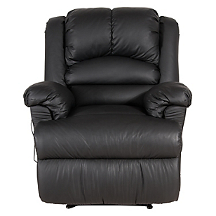 Reclinable Jarrie Negro