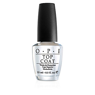 Brillo Top Coat
