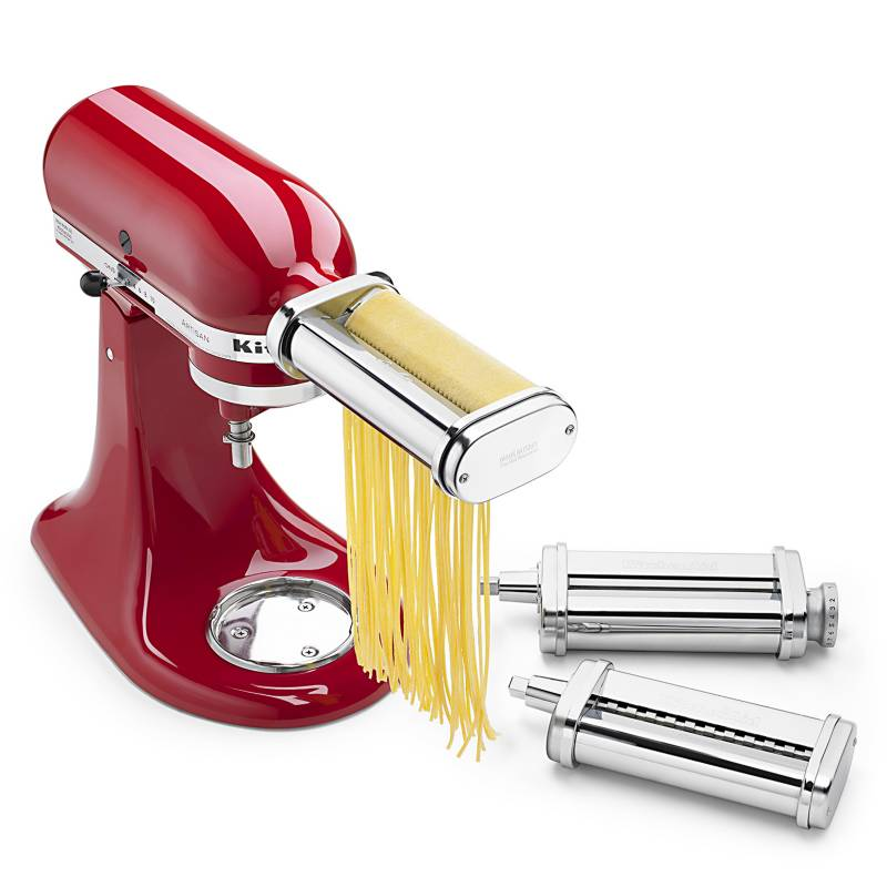 KITCHENAID - Aditamento Set de pastas