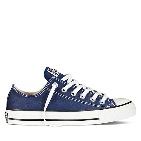 433c5176bc15e Zapatillas Converse Chuck Taylor All Star Core Ox Navy - Falabella.com
