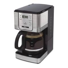 OSTER - Cafetera Oster® programable 12 tazas
