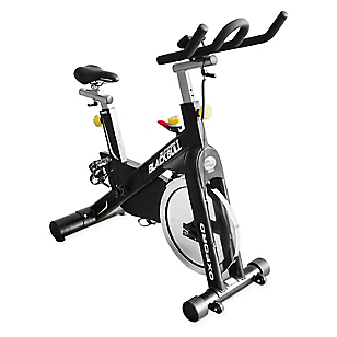 Oxford Bicicleta Spinning BE2910 Negro