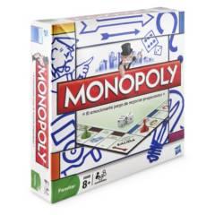 HASBRO GAMES - Monopoly Modular