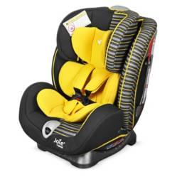 INFANTI - Silla Convertible para Auto Stages Amarilla