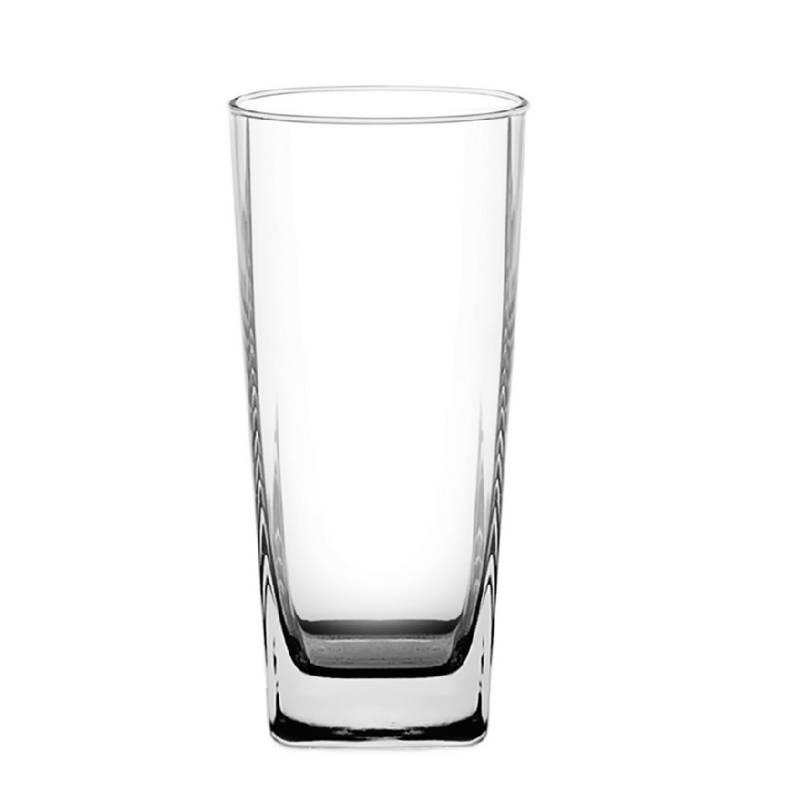 FERRAND - Juego Vasos Studio Long Drink 6 Piezas