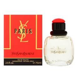 YVES SAINT LAURENT - Yves Saint Laurent Frag Paris Edt 50 ml