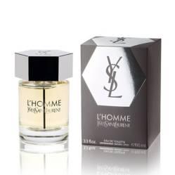 YVES SAINT LAURENT - Yves Saint Laurent Frag L Homme  Edt 60 ml