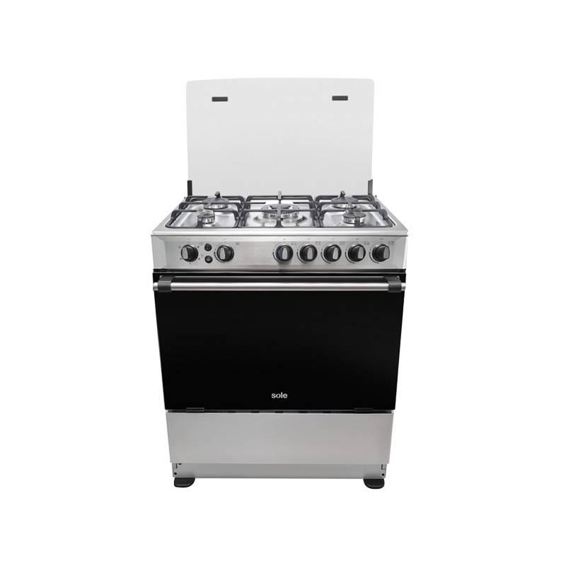 SOLE - Cocina a Gas COSOL026 5 quemadores