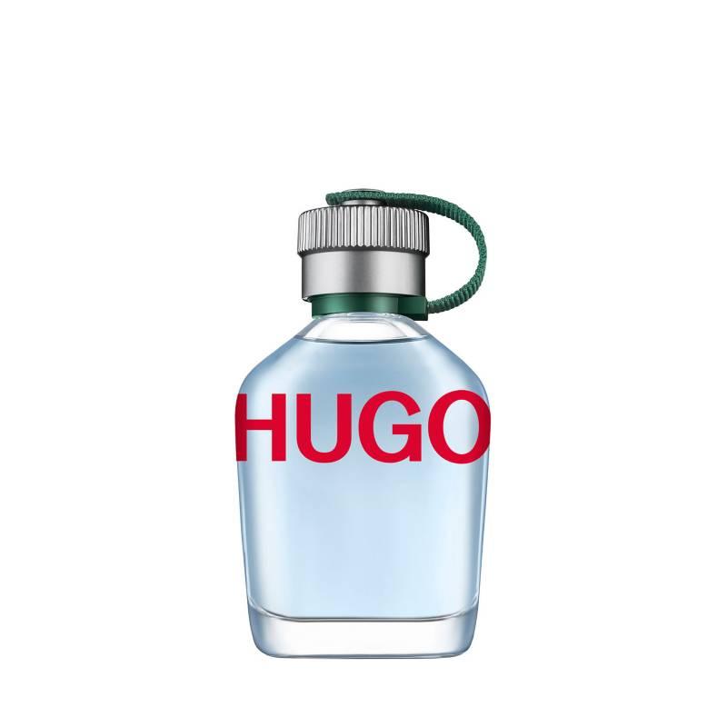HUGO BOSS - Hugo Man Edt 75ml 82435877