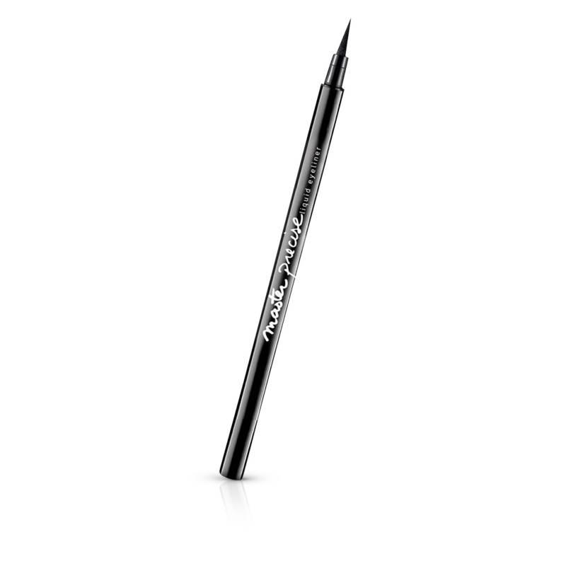 MAYBELLINE - Delineador Líquido Studio Master Precise Black